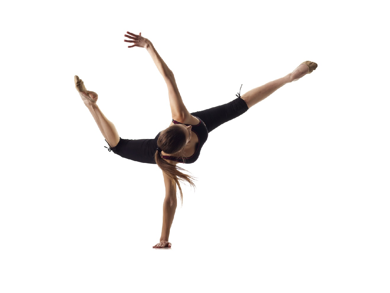 The Dance Company Ltd